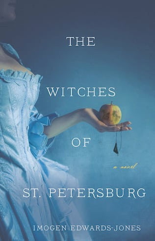 the witches of st petersburg us version