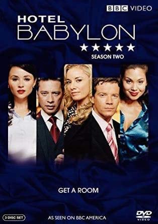 hotel babylon series 22